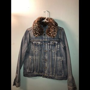 Libian Denim Jean Jacket $30 each !